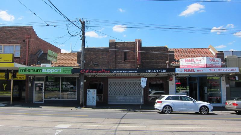 4-8 Keilor Road, Essendon