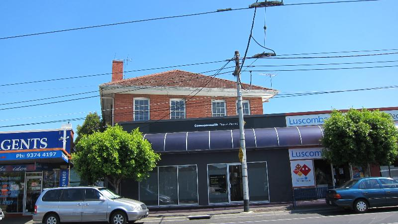 9-13 Keilor Road, Essendon