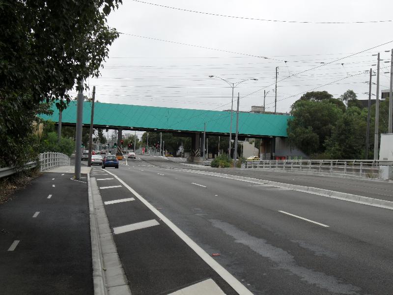 Flemington Bridge