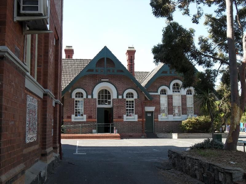 Essendon Primary School No.483 Infants' School
