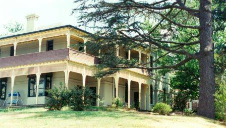 L10264 Yallambie House