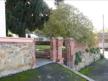 Garden wall (F3) south-east of house.jpg