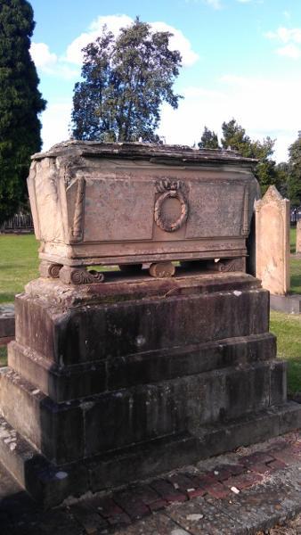Fawkner Memorial Park