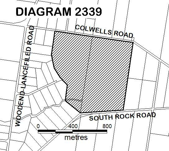 Image of area