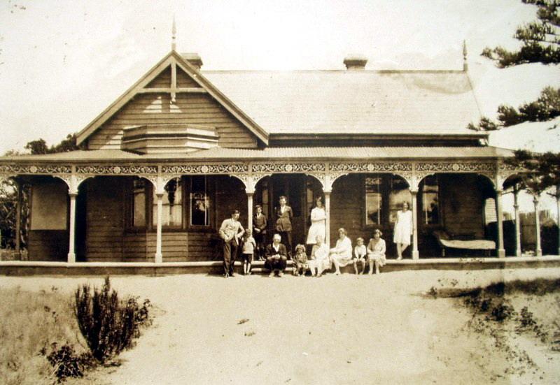 Claremont, n.d. [c.1900]