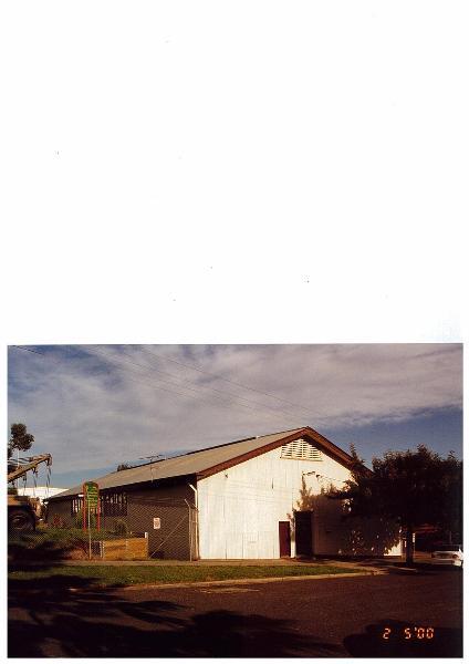 Korumburra Drill Hall