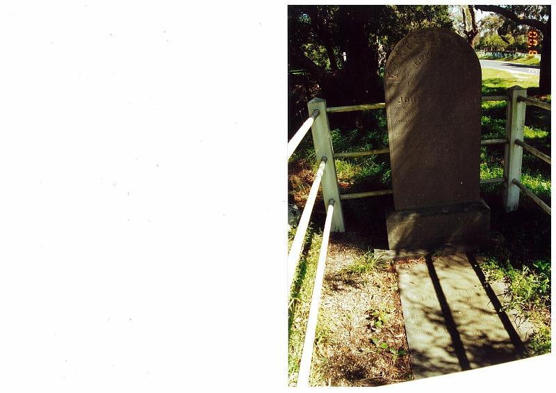 John Simpson Memorial