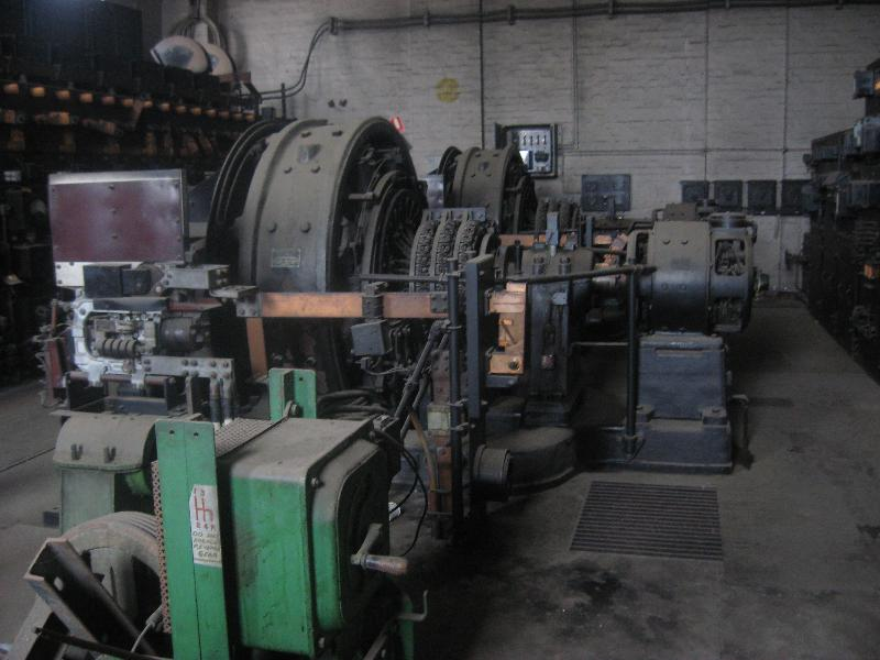 substation equipment