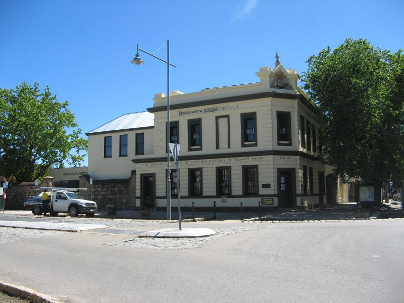 Former Bank of NSW