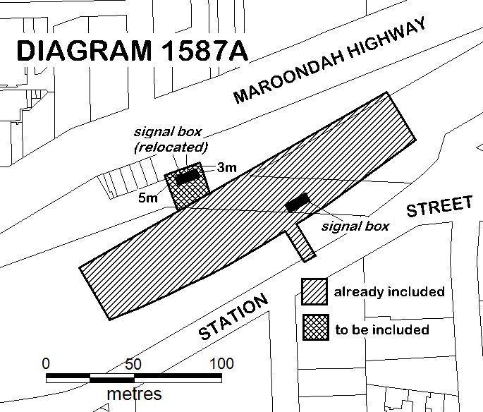 Diagram 1587A