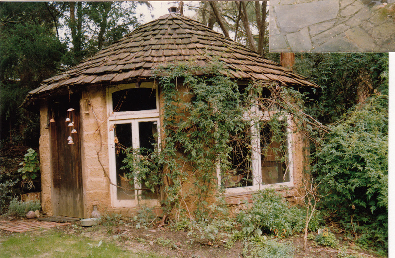 Gordon Ford Property and Garden Eltham Colour 1 - Shire of Eltham Heritage Study 1992