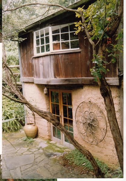 Gordon Ford Property and Garden Eltham Colour 10 - Shire of Eltham Heritage Study 1992