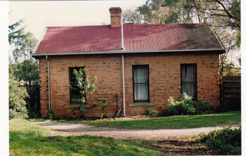 St Margarets Anglican Church Eltham Colour 6 - Shire of Eltham Heritage Study 1992