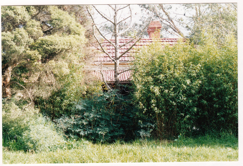 Cottage at 15 Silver St Colour 1 - Shire of Eltham Heritage Study 1992