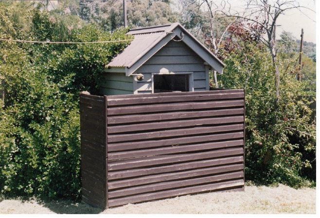 Kangaroo Primary State School Elth Yarr Glen Rd Colour 6 - Shire of Eltham Heritage Study 1992