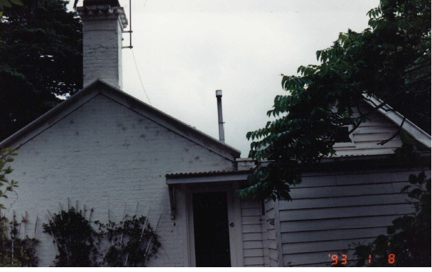 Garden Hill Shearing Shed Elth Yarra Glen Rd Colour 4 - Shire of Eltham Heritage Study 1992