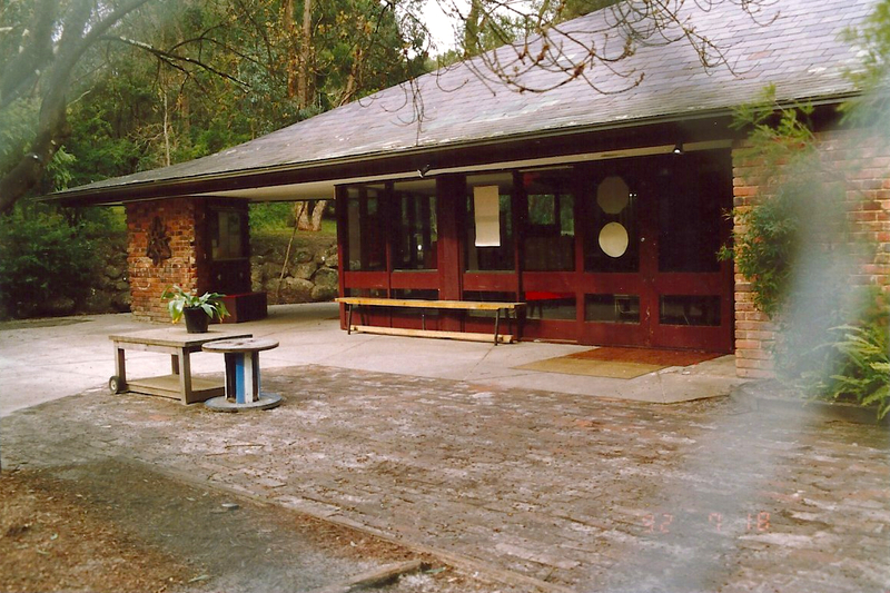 Eltham South Kindergarden Colour 3 - Shire of Eltham Heritage Study 1992
