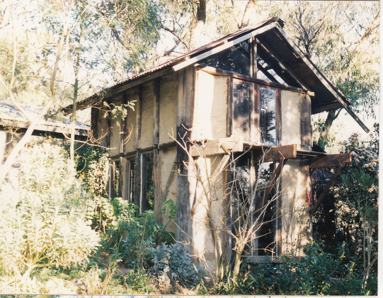 Knox Last House Office 2 King St Colour 3 - Shire of Eltham Heritage Study 1992
