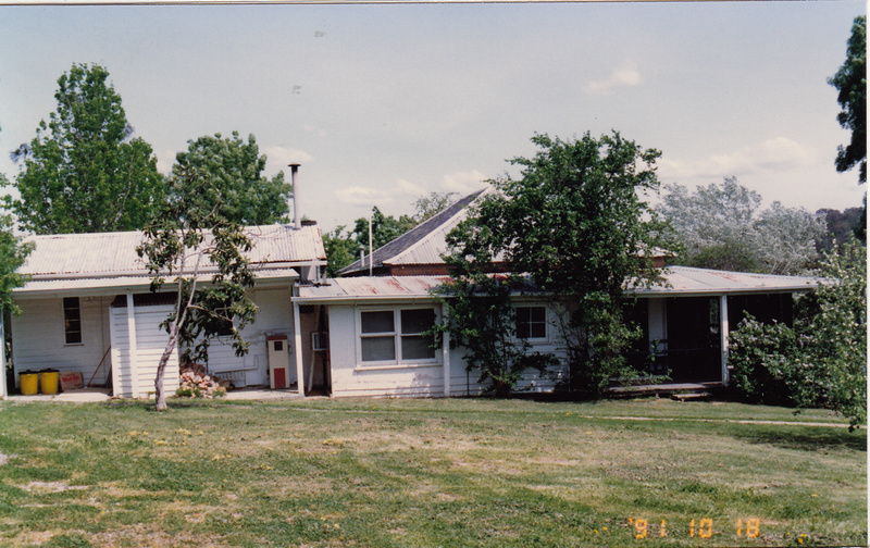 Living Learning Centre 739 Main Rd Eltham Colour 1 - Shire of Eltham Heritage Study 1992