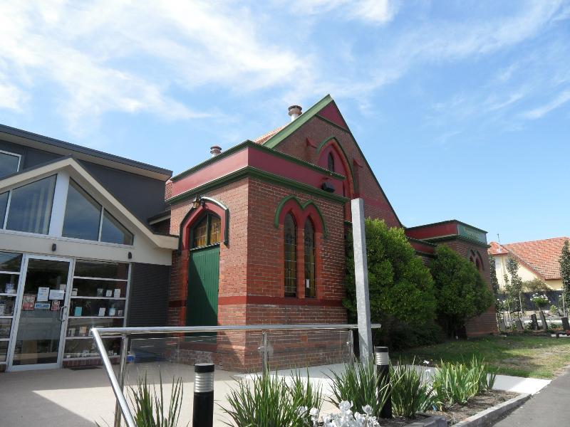 Essendon Baptist Church