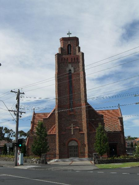 St Therese's Church