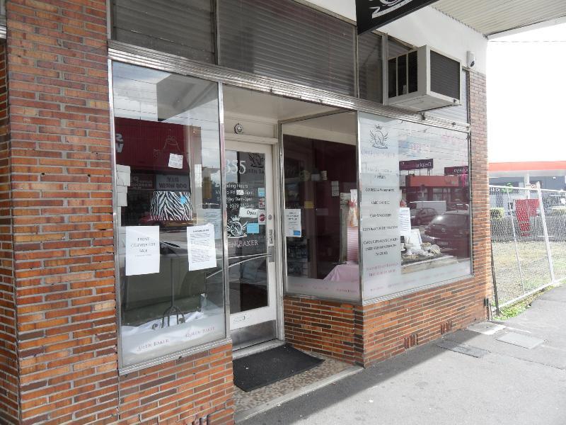 349-355 Keilor Road