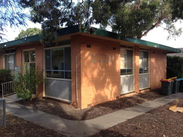 East Keilor Pre-school and Infant Welfare Centre