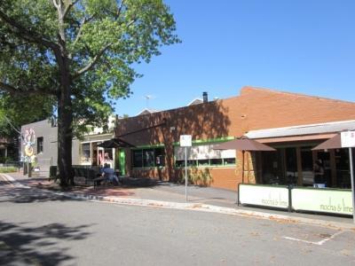217, 217A & 217B Nicholson St, Healesville