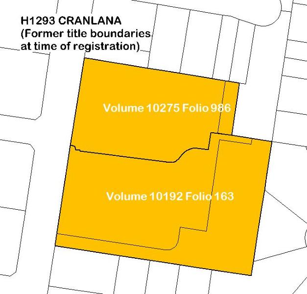 H1293 former title boundaries.JPG