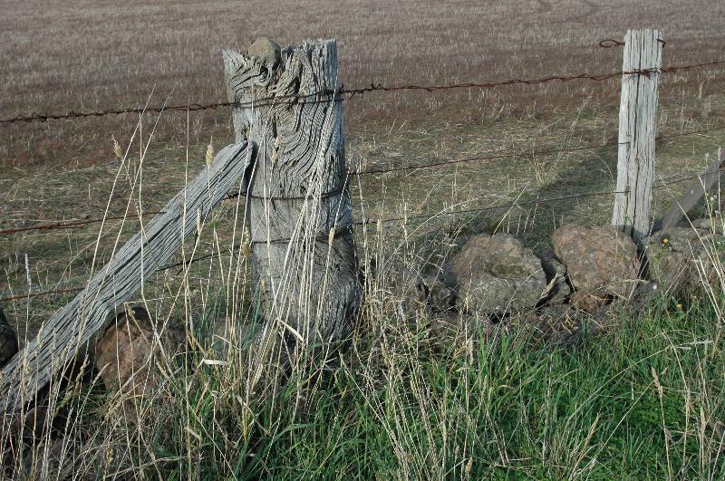 Dry Stone Wall R248 - Black Hill Road Boundary