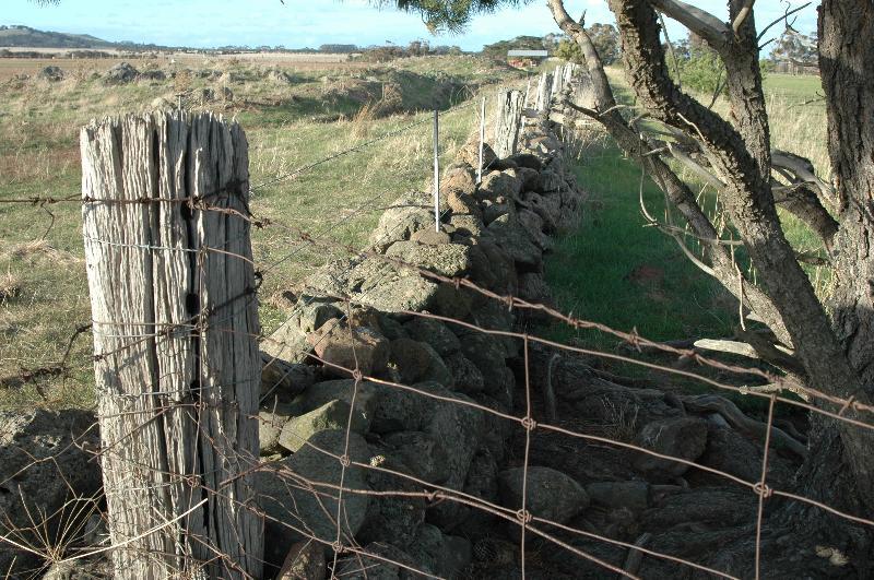 Dry Stone Wall R193