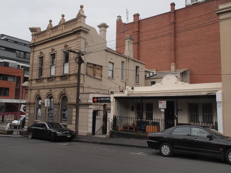 H0506 FORMER UNION BANK OF AUSTRALIA LHA 2015 3.JPG