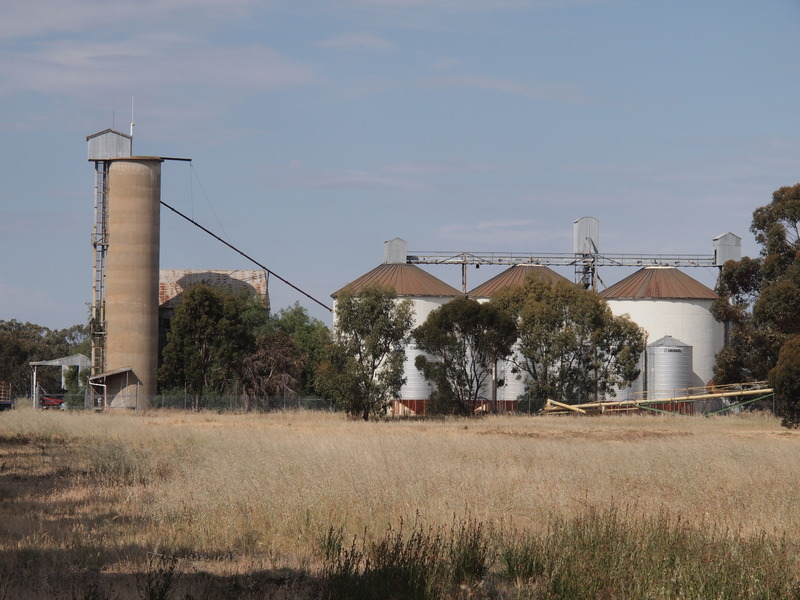 H1011 FORMER WIMMERA FLOUR MILL AND SILO COMPLEX LHA 2015 1.JPG