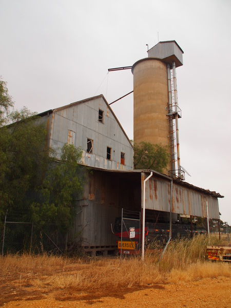 H1011 FORMER WIMMERA FLOUR MILL AND SILO COMPLEX LHA 2015 3.JPG