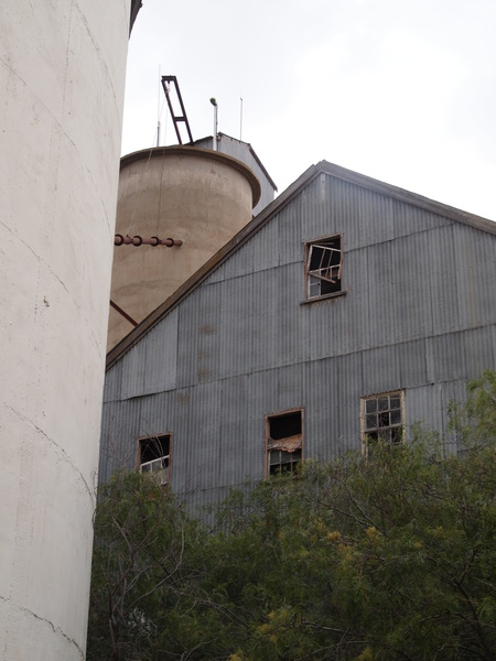 H1011 FORMER WIMMERA FLOUR MILL AND SILO COMPLEX LHA 2015 5.JPG