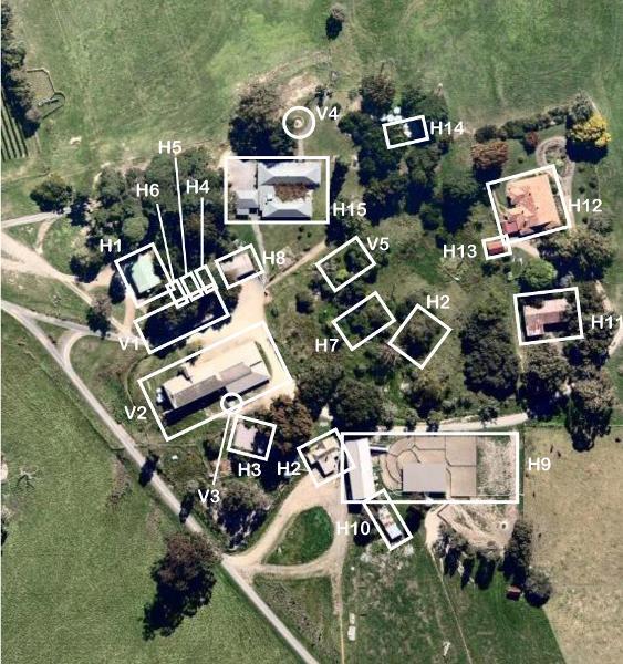 Figure 1 - Aerial