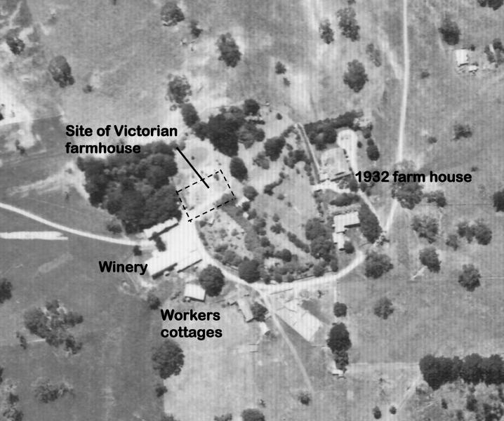 Figure 7 Aerial 1963