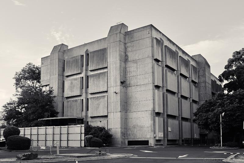 Fmr Psychiatric Hospital - Footscray.jpg