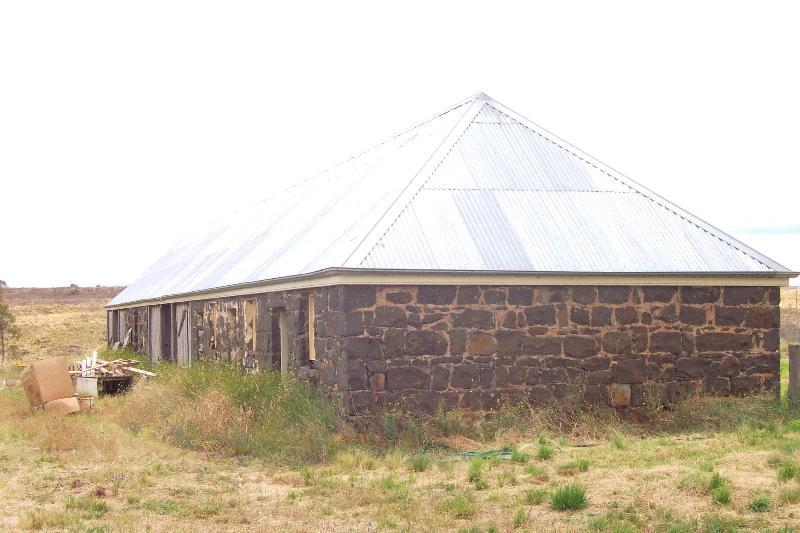 Deanside - Stables Building