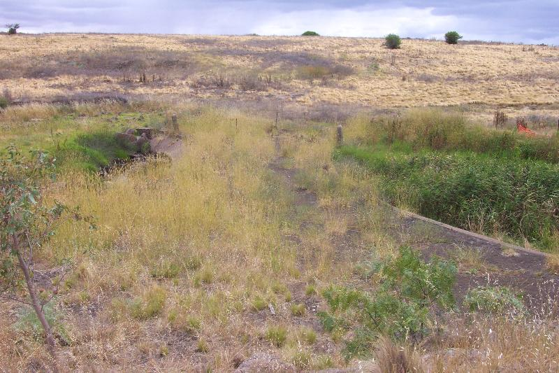 Deanside - Ford over the Kororoit Creek