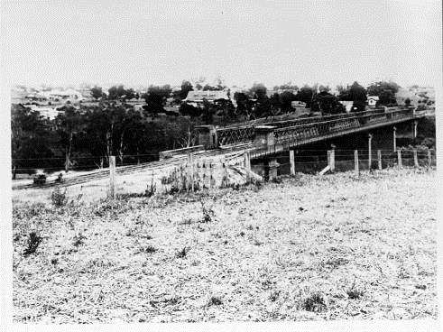 Undated photo Chandler Highway Bridge.jpg