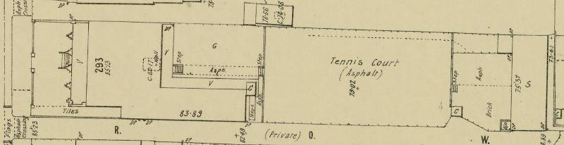 Lalor House. MMBW Detail Plan 1060, showing site layout in 1897.JPG