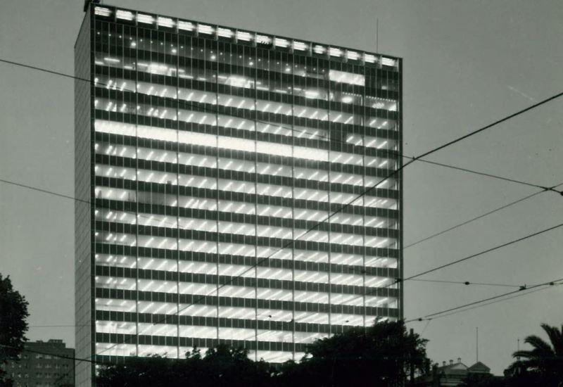 ICI House Wolfgang Sievers 1958.JPG