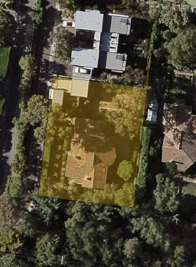 Aerial Photo 2016 Extent of Former Lalor House.jpg