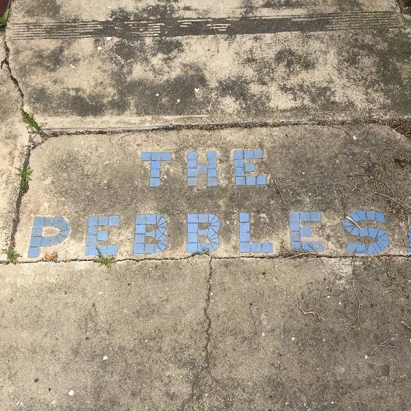 THE PEBBLES October 2016