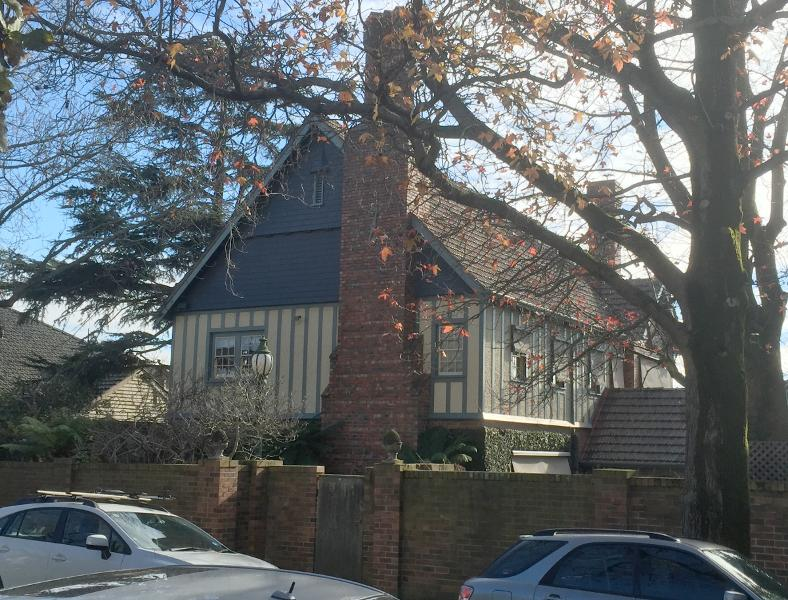 1 Chesterfield Avenue, Malvern