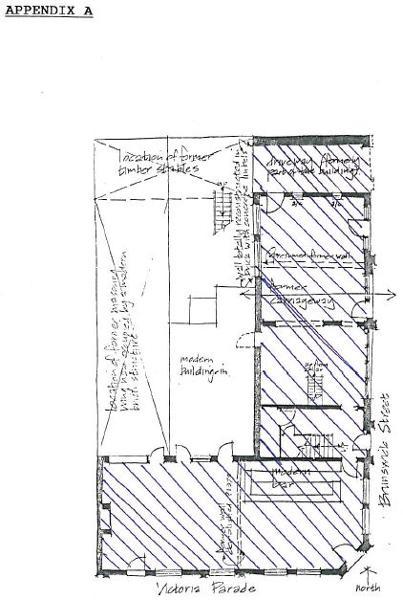 H0816 Building Plan