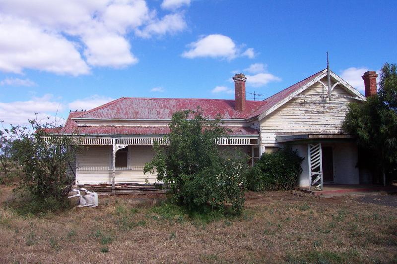 Stoneleigh Homestead Complex