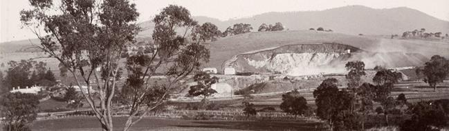 Quarry and cutting, detail (Grimwade Collection, University of Melbourne Archives).jpg