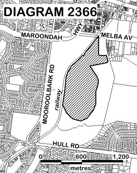 Cave Hill Quarry Extent Diagram 2366